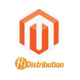 F9 Distribution Baltic XML import module