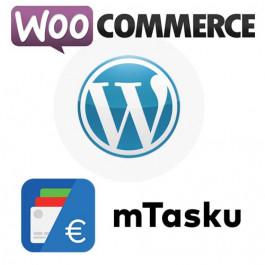 Telia mTasku makseviis Wordpress Woocommercele