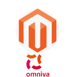 Omniva for Magento