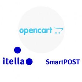 Itella SmartPOST Finland Postoffices