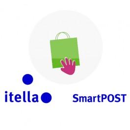 SmartPOSTi moodul Prestashopile