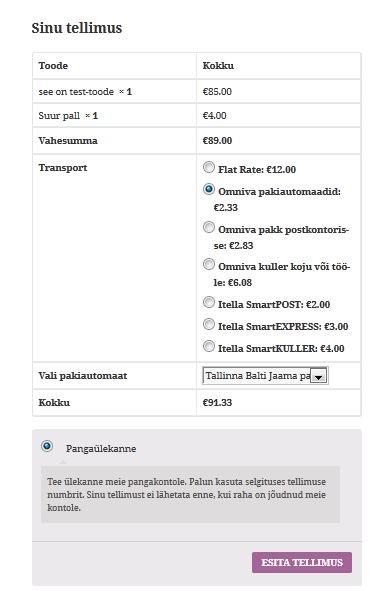 a01349b690e E-Abi.ee - pangalingi moodulid -Omniva (Post24, Estonian Post) AIO ...