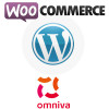 Omniva send package to Matkahuolto parcel terminal shipping module for WooCommerce