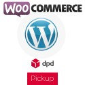 DPD Pickup Lithuania shipping module for WooCommerce