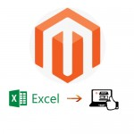 Hassle free bulk product updater from Excel file for Magento