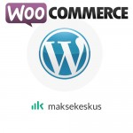 MakeCommerce (Maksekeskus.ee) for Wordpress WooCommerce (Billing API)